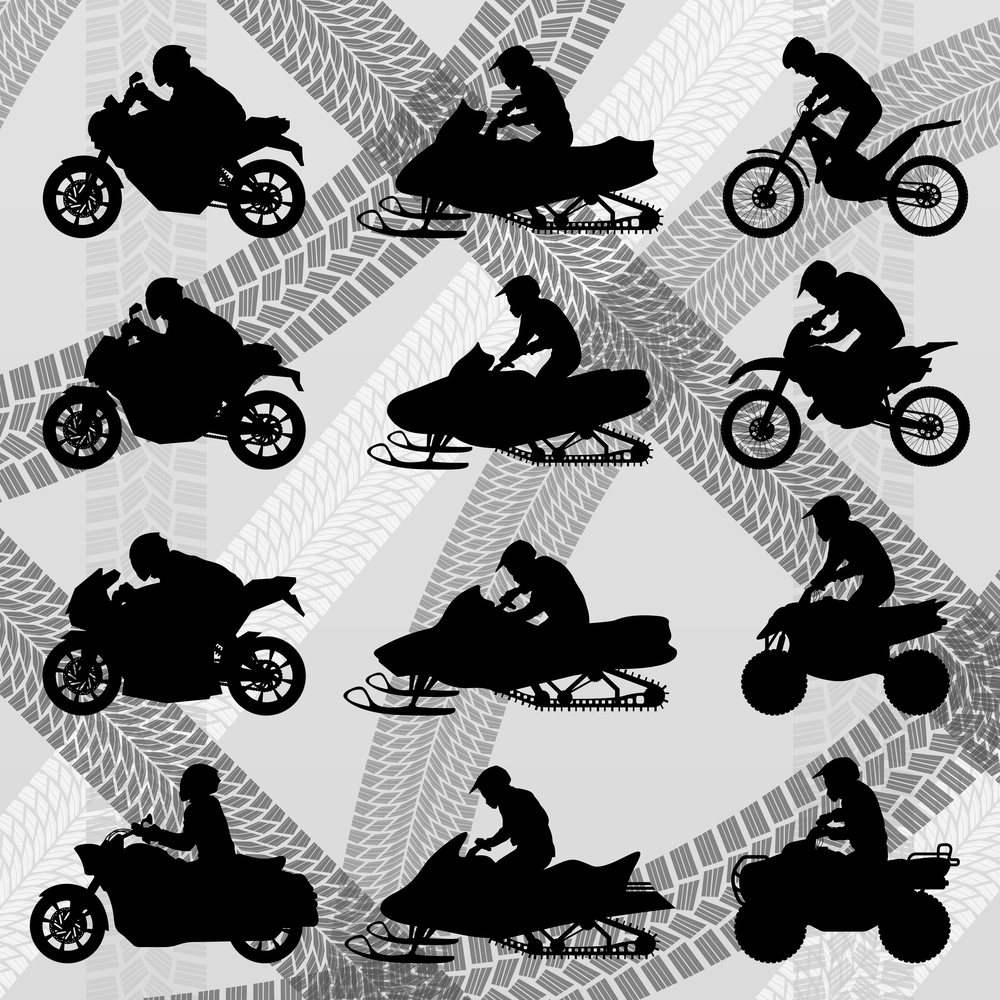 SPORTS MOTOS